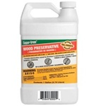 Copper Green Wood Preservative Gallon 1098466