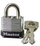 Master Lock Warded Padlock