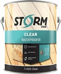 Storm System Category 1 Transparent Waterproofer Gallon 11020