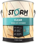 Storm System Category 1 Transparent Wood Life Extender Gallon 11024