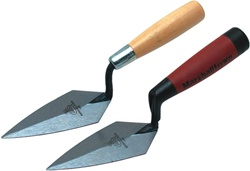 Marshalltown Philadelphia Style Pointing Trowels