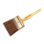 Wooster Amber Fong Brown China Bristle Paint Brush