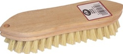 "DQB 9"" Tampico Pointed End Scrub Brush 11620"