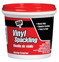DAP Vinyl Spackling Compound