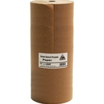 TTrimaco 1000' Roll Brown General Purpose Masking Paper
