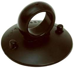 "QLT by Marshalltown 2-5/8"" Suction Cup 12121"