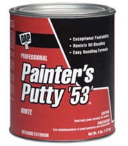 DAP Painter's Putty