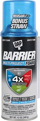 DAP Barrier Multi-Project Straw