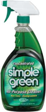 Simple Green 32 Oz All-Purpose Cleaner 13033