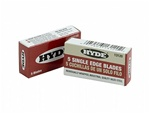 Hyde Tools Single Edge Blades