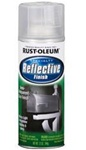 Rust-Oleum Reflective Finish Spray