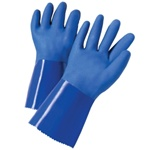 West Chester Smooth PVC Coated Interlock Lined Gloves