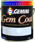Gemini Gem Coat High Solids Lacquer Sealer Gallon