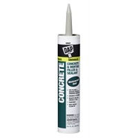 DAP 10.3 Oz Gray Watertight Concrete Filler & Sealant 18096