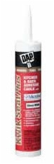 DAP Kwik Seal Plus Kitchen & Bath Caulk