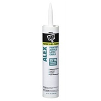 DAP 10.3 Oz Alex Painters Acrylic Latex Caulk 18670
