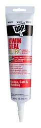 DAP Kwik Seal Ultra Kitchen & Bath Caulk