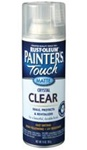 Rust-Oleum Painters Touch Clear Spray
