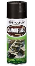 Rust-Oleum Specialty Camouflage Spray