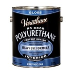 Varathane Crystal Clear Water-Based Polyurethane