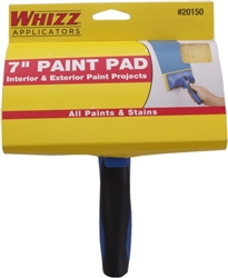Whizz 7-Inch Paint Pad 20150