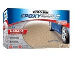 Rust-Oleum EPOXYShield Garage Floor Coating