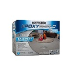 Rust-Oleum EPOXYShield Basement Floor Coating