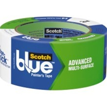 3M 2093 ScotchBlue Painter's Tape Advanced Multi-Surface