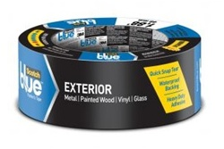 3M ScotchBlue™ Painter's Tape Exterior Surfaces 2097