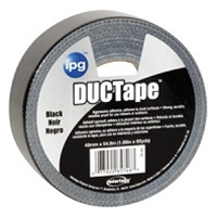 "Intertape 2"" X 60 Yds Cloth Duct Tape"