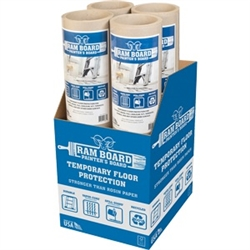 Ram Board Painter's Board Floor Protection 20RBPB35-50