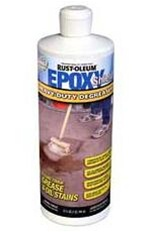 Rust-Oleum EPOXYShield Heavy-Duty Degreaser