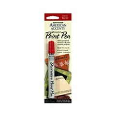 Rust-Oleum American Accents Decorative Paint Pen
