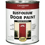 Rust-Oleum Stops Rust Door Paint Quart