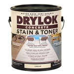 UGL Drylok Water-Based Concrete Stain Gallon