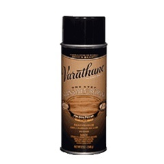 Varathane Stain & Poly Spray 12 Oz