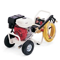 ASM Zip-Clean 3030 Pressure Washer with Honda® OHV Engine