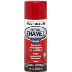 Rust-Oleum Automotive Acrylic Enamel
