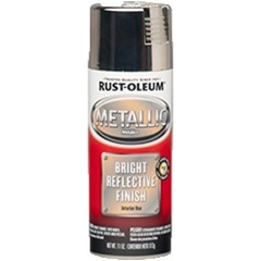 Rust-Oleum Automotive Metallic Spray