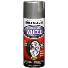 Rust-Oleum High Performance Wheel Coating