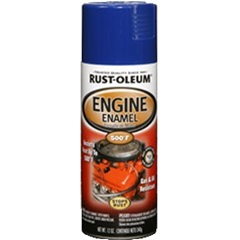 Rust-Oleum Automotive Engine Enamel