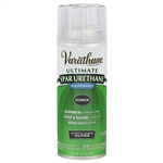 Varathane Crystal Clear Water-Based Spar Urethane Spray 11.25 Oz