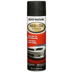 Rust-Oleum Wax & Tar Remover Spray 13.5 Oz 251567
