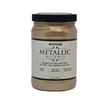 Rust-Oleum Metallic Accents Quart