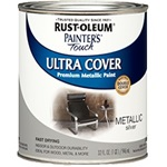 Rust-Oleum Painters Touch Ultra Cover Metallic Quart