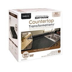 Rust-Oleum Countertop Transformations Large Kit