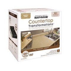 Rust-Oleum Countertop Transformations Small Kit