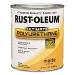 Rust-Oleum Wood Care Ultimate Polyurethane with Soft Touch