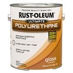 Rust-Oleum Wood Care Interior Ultimate Polyurethane Gallon