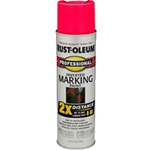 Rust-Oleum Professional 2X Distance Marking Paint Spray